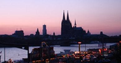 Duomo di Colonia Germania