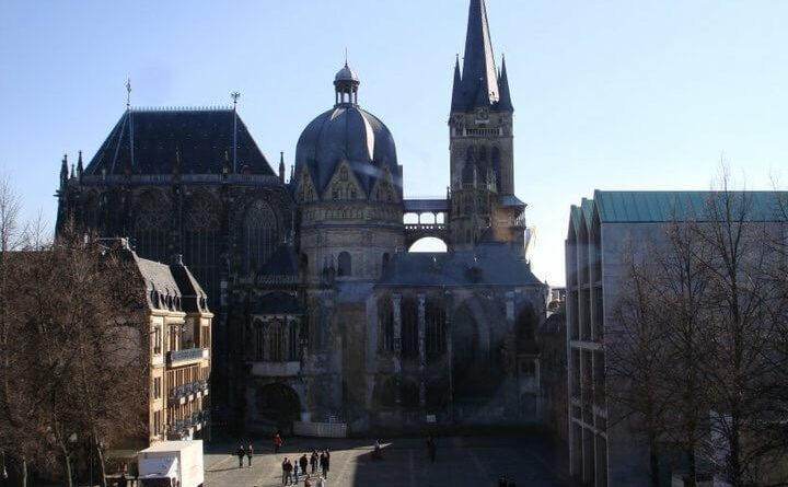 Acquisgrana Cattedrale