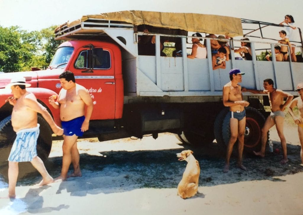 Cuba trasporti