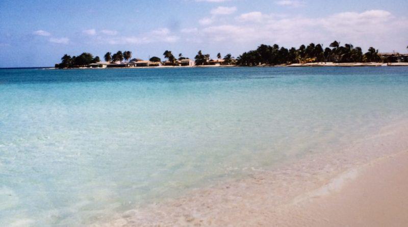 Cuba mare
