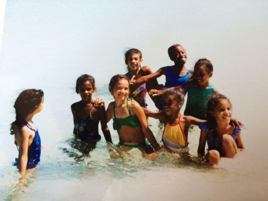 Cuba bambini