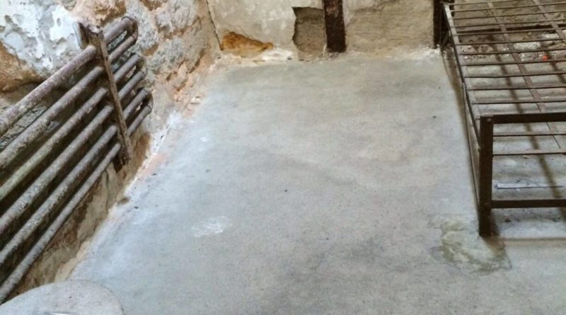 philadelphia carcere