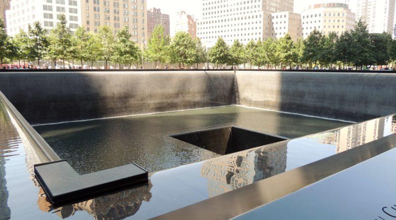 new york ground zero