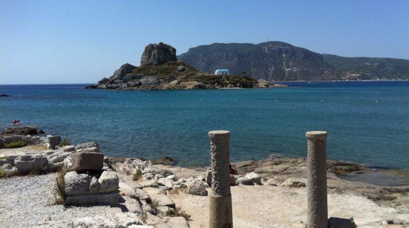 Kos, un viaggio nell'isola di Ippocrate