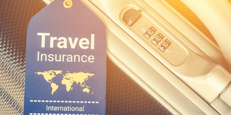 assicurazioni di viaggio