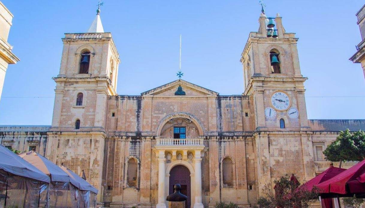 Cattedrale-St-John