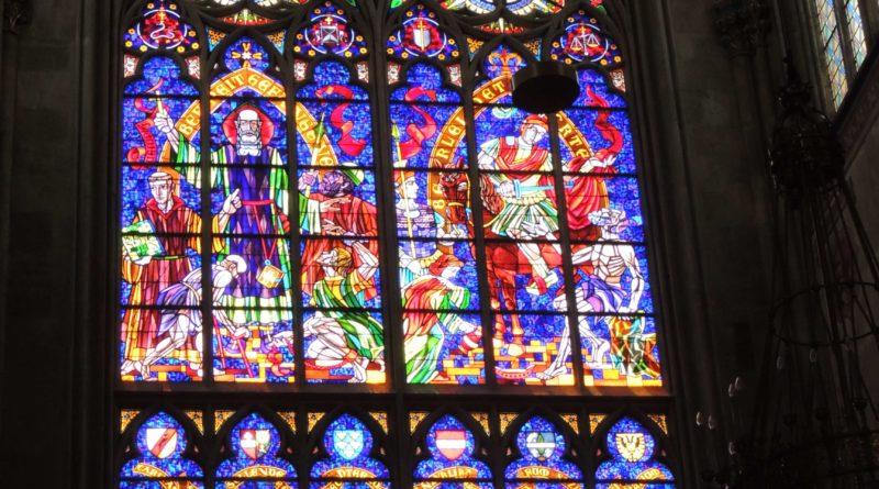 Votivkirche Vienna