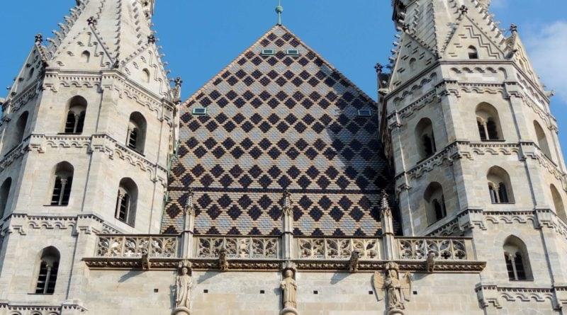 Duomo di Santo Stefano Vienna