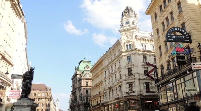 Vienna Graben