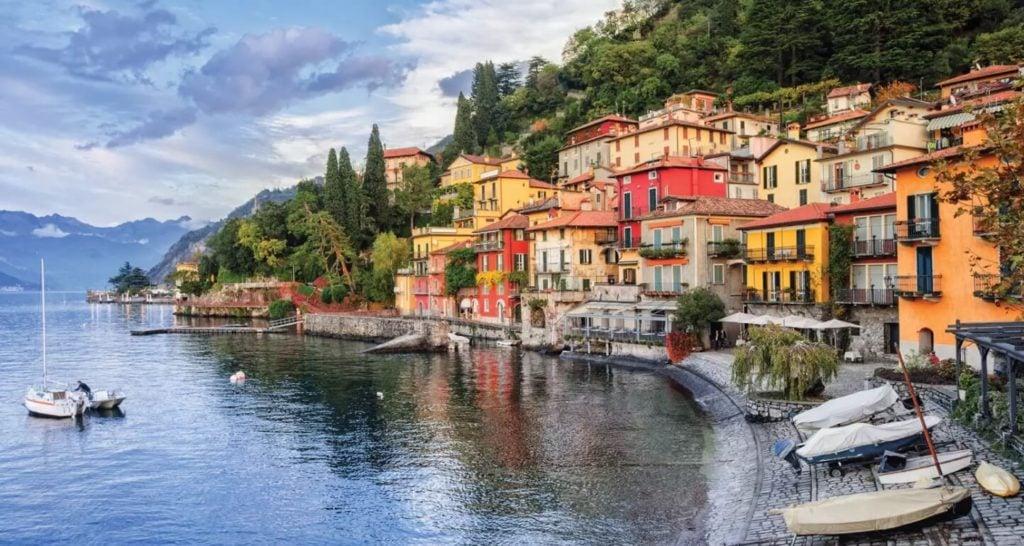 Lago di Como: i paesi più belli da vedere