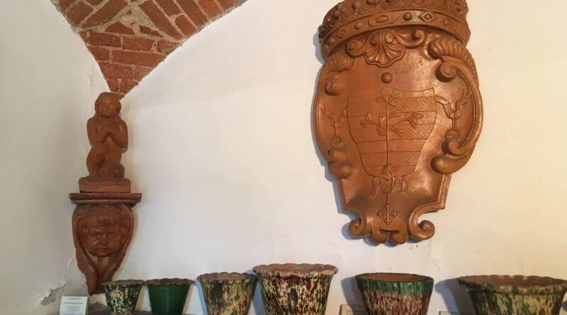 castellamonte ceramiche