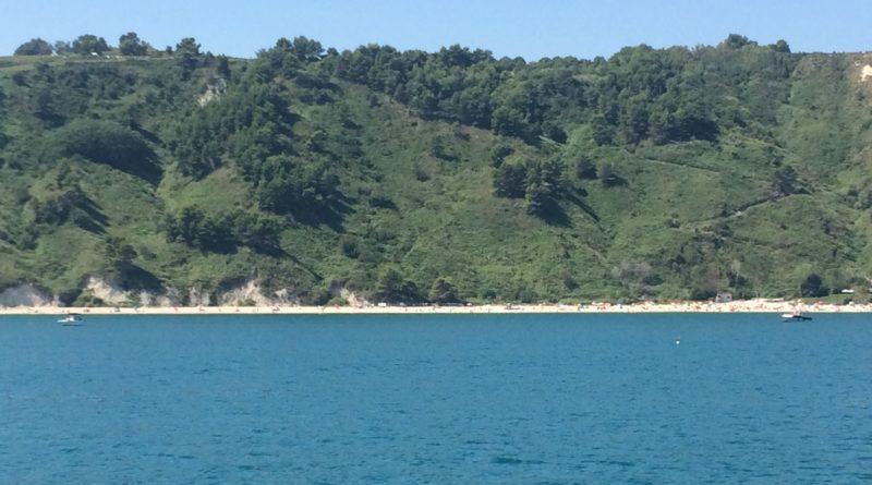 le spiagge più belle del conero