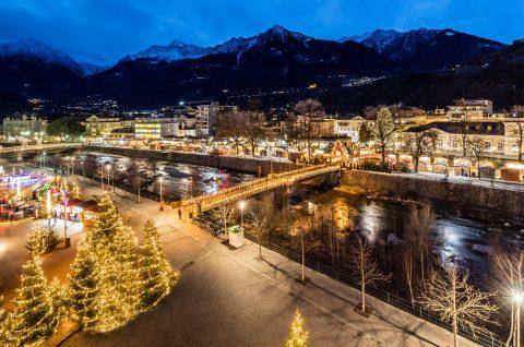 Mercatini di Natale 2019 più belli