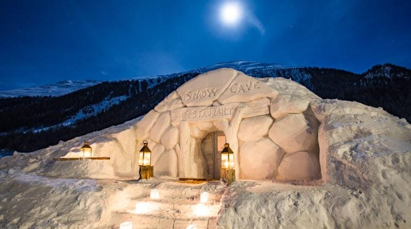 Snow Restaurant di Livigno