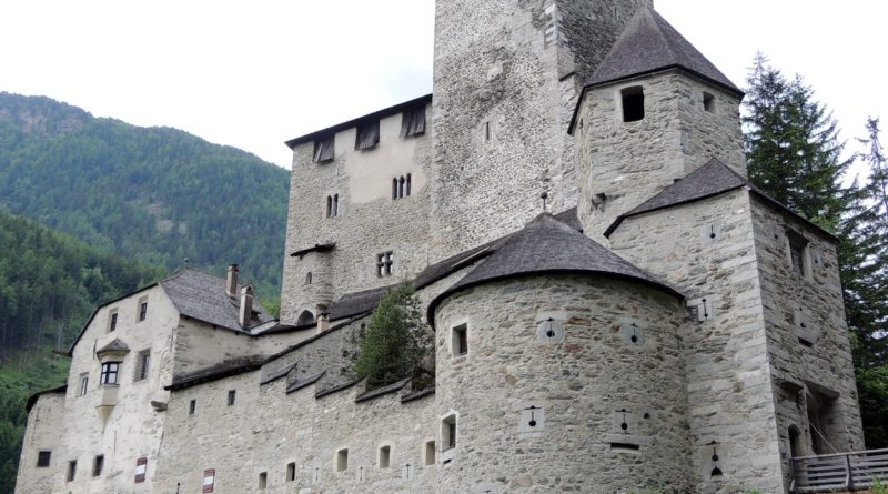 Castel Taufers a Campo Tures