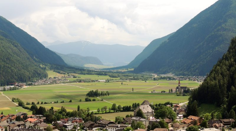 Visitare Castel Taufers a Campo Tures