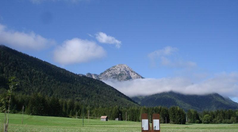 la pista ciclabile San Candido - Lienz
