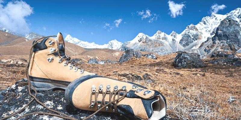 Vesciche ai piedi durante i trekking come evitarle