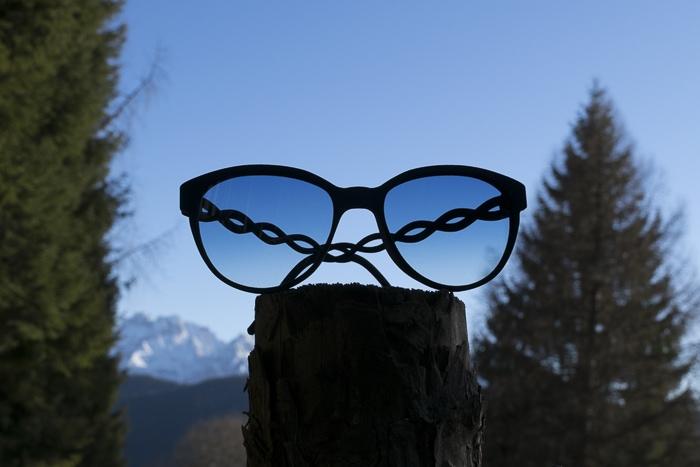 aterema occhiali da sole sostenibili