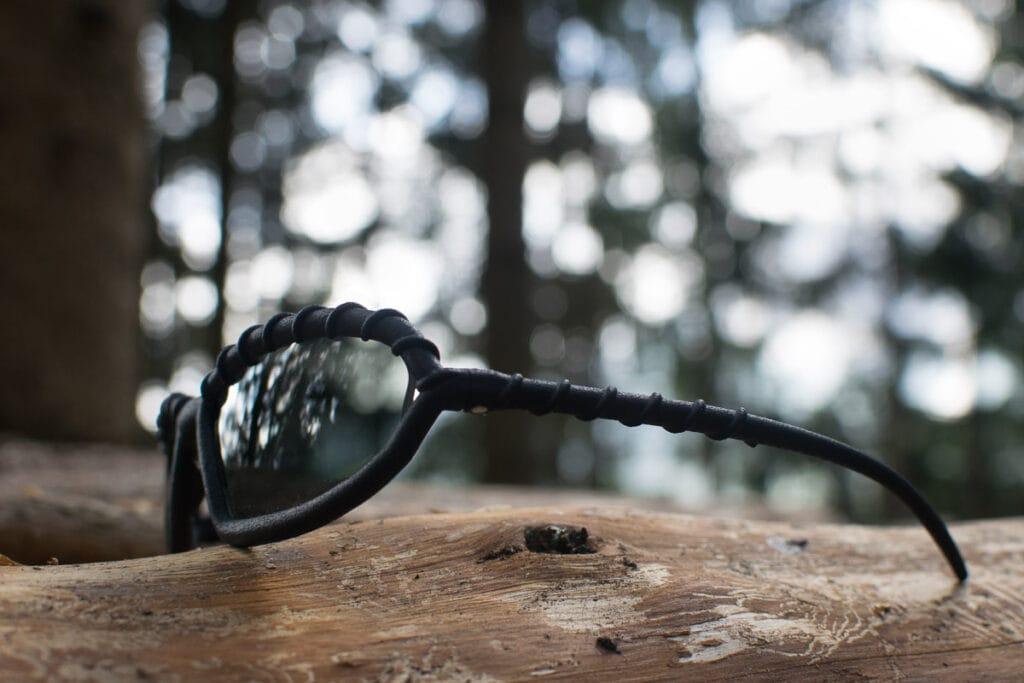 occhiali da sole sostenibili aterema