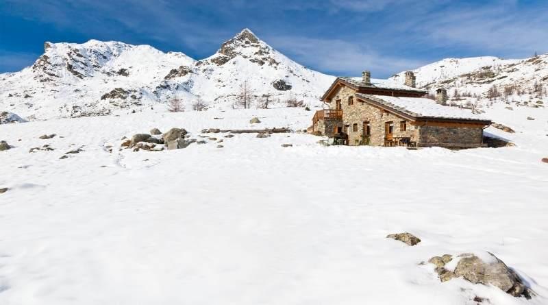 trovare alloggi economici sulle Dolomiti