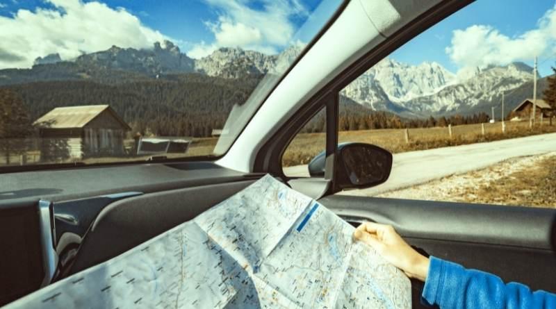 itinerari per la prima volta nelle Dolomiti