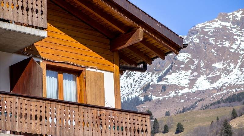 trovare alloggi in Alto Adige, che prevedano in particolare in maso o in agriturismo