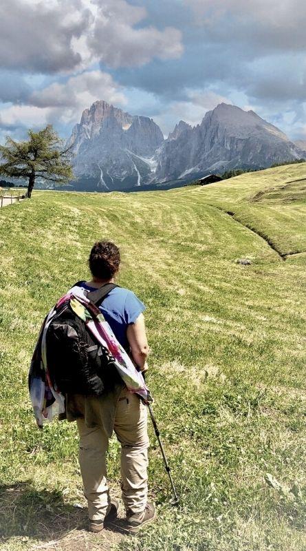 escursioni all'alpe di siusi più belle